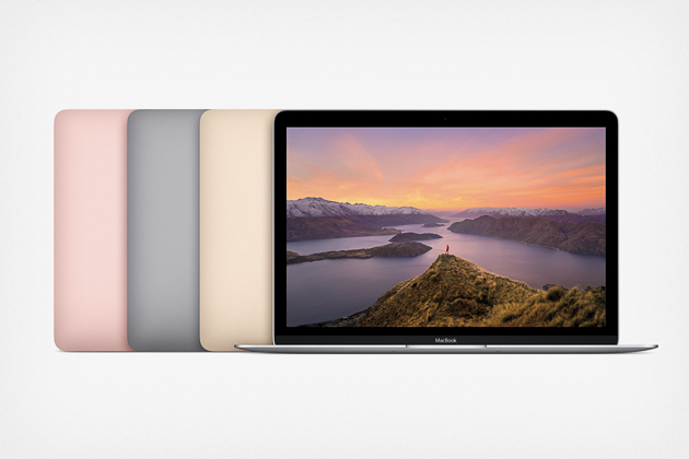 which macbook 12-inch macbook